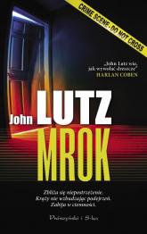 Mrok - John Lutz | mała okładka
