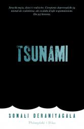 Tsunami - Sonali Deraniyagala | mała okładka