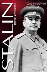 Stalin. Terror absolutny - Jorg Baberowski | mała okładka