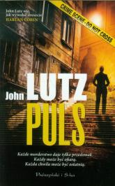 Puls - John Lutz | mała okładka