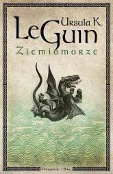 Ziemiomorze - Le Guin Ursula K. | mała okładka