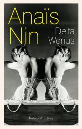 Delta Wenus - Anais Nin   mała okładka