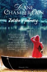 Zatoka o pólnocy - Diane Chamberlain | mała okładka