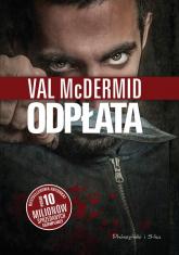 Odpłata - Val McDermid | mała okładka