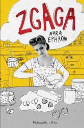 Zgaga - Nora Ephron | mała okładka