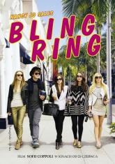 Bling Ring - Sales Nansy Jo | mała okładka