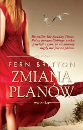Zmiana planów - Fern Britton | mała okładka