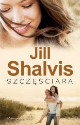 Szczęściara - Jill Shalvis | mała okładka