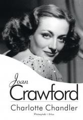 Joan Crawford - Charlotte Chandler | mała okładka