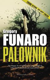 Palownik - Gregory Funaro | mała okładka