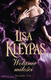 Wołanie miłości - Lisa Kleypas | mała okładka