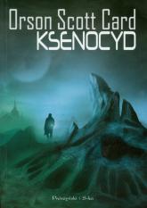 Ksenocyd - Card Orson Scott | mała okładka