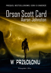 W przededniu - Card Orson Scott   mała okładka
