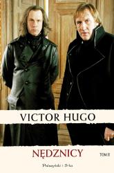 Nędznicy. Tom 2 - Victor Hugo | mała okładka