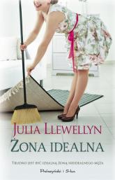 Żona idealna - Julia Llewellyn | mała okładka
