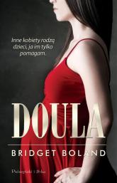 Doula - Bridget Boland | mała okładka