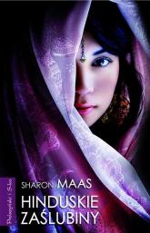 Hinduskie zaślubiny - Sharon Maas | mała okładka