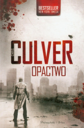 Opactwo - Chris Culver | mała okładka
