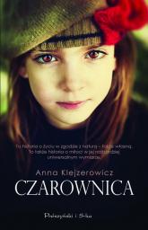 Czarownica - Anna Klejzerowicz | mała okładka