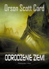 Odrodzenie Ziemi - Card Orson Scott   mała okładka