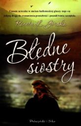 Błędne siostry - Górska Renata L. | mała okładka