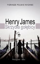Skrzydła gołębicy - Henry James | mała okładka