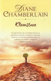 Kłamstwa - Diane Chamberlain | mała okładka