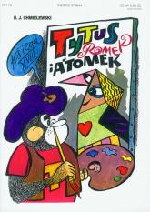 Tytus Romek i Atomek. Księga XVIII - Chmielewski Henryk Jerzy | mała okładka
