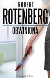Obwiniona - Robert Rotenberg | mała okładka