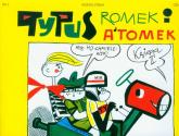 Tytus Romek i Atomek. Księga II. Tytus zdaje na prawo jazdy - Chmielewski Henryk Jerzy | mała okładka