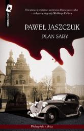 Plan Sary - Paweł Jaszczuk | mała okładka