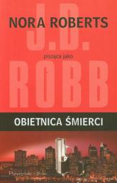 Obietnica śmierci - Robb J. D. | mała okładka