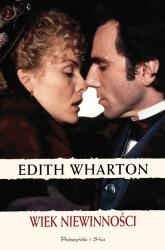 Wiek niewinności - Edith Wharton | mała okładka