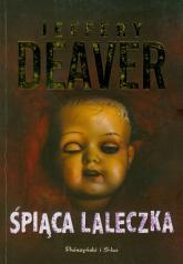 Śpiąca laleczka - Jeffery Deaver | mała okładka