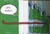Ufo kuku - Herve Tullet | mała okładka