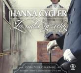 Za cudze grzechy - Hanna Cygler | mała okładka