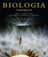 Biologia Campbella - praca zbiorowa | mała okładka