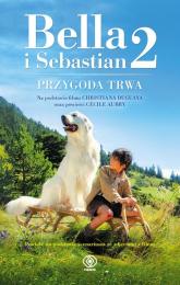 Bella i Sebastian 2 - Christine Féret-Fleury | mała okładka