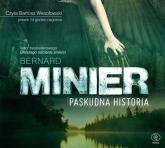 Paskudna historia - Bernard Minier | mała okładka