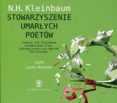 Stowarzyszenie umarłych poetów - N.H. Kleinbaum | mała okładka