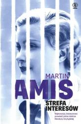 Strefa interesów - Martin Amis | mała okładka