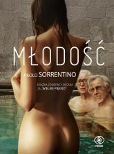 Młodość - Paolo Sorrentino | mała okładka