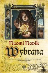 Wybrana - Naomi Novik   mała okładka