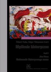 Myślenie historyczne. Część 1. Jörn Rüsen, Nadawanie historycznego sensu - praca zbiorowa | mała okładka