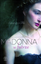 Madonna w futrze - Sabahattin Ali | mała okładka