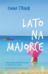 Lato na Majorce - Emma Straub | mała okładka