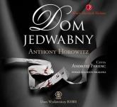Dom jedwabny - Anthony Horowitz | mała okładka