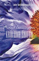 Królowa Śniegu - Michael Cunningham   mała okładka