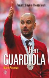 Herr Guardiola - Martí Perarnau | mała okładka