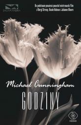 Godziny - Michael Cunningham   mała okładka